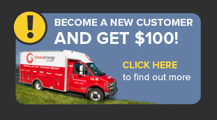 Become a new customer and get $100