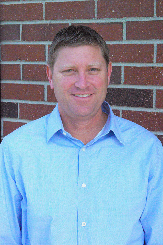 Steve Giroux, General Manager and Treasurer at Giroux Energy Solutions