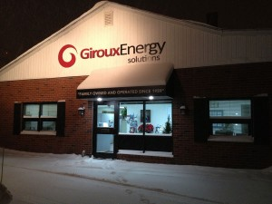 Giroux Energy Solutions